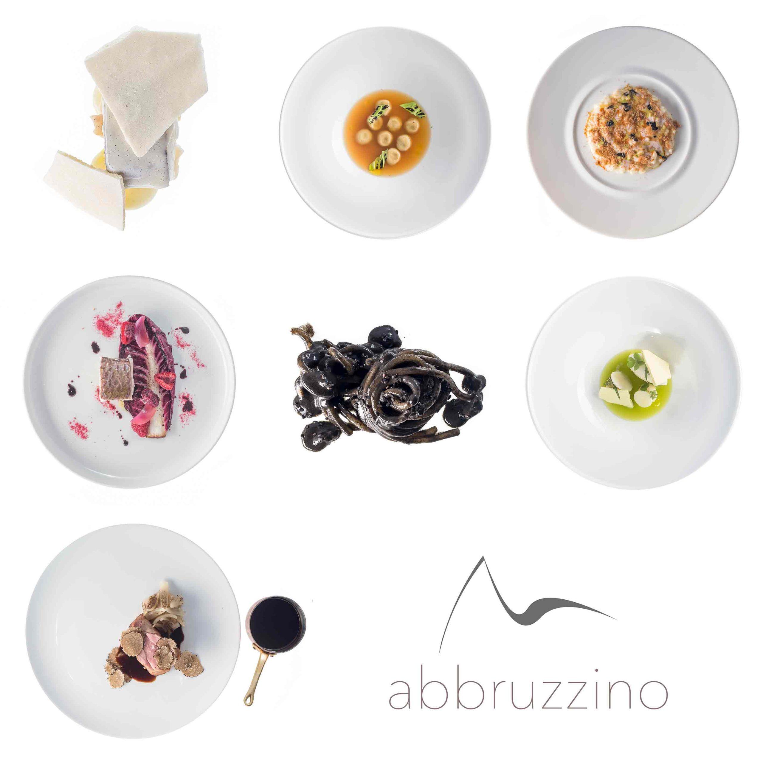 Luca Abbruzzino Chef Gabriele Tolisano