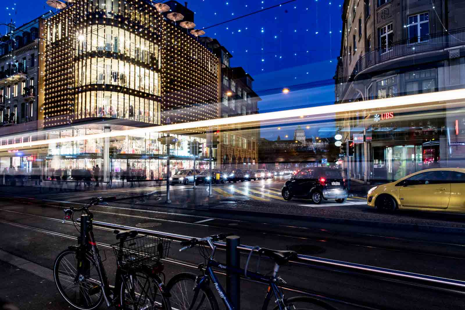 Zurigo FOTOGRAFIA